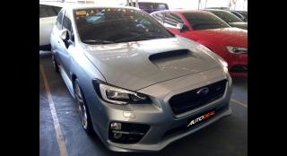 2017 Subaru WRX AT