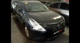 2017 Nissan Almera BASE MT