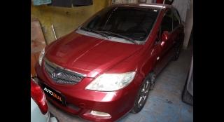2008 Honda City 1.3 S MT