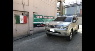 2009 Toyota Fortuner 2.7G AT