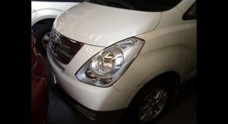 2015 Hyundai Grand Starex MT