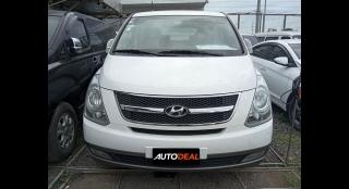2014 Hyundai Grand Starex GL TCI (10s) MT