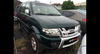 2015 Isuzu Crosswind Sportivo AT
