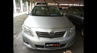 2006 Toyota Corolla Altis 1.6 G AT