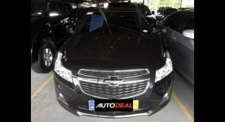 2013 Chevrolet Cruze 1.8 LS A/T