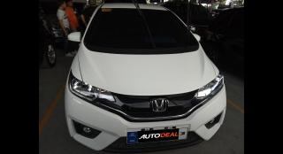 2016 Honda Jazz 1.5L CVT Gasoline