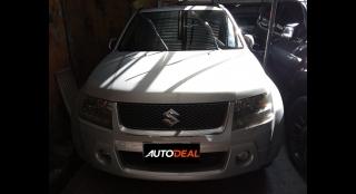 2005 Suzuki Grand Vitara 4x4 AT