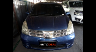 2008 Nissan Grand Livina Luxury AT