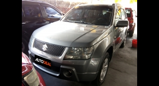 2007 Suzuki Grand Vitara 4x4 AT