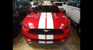 2016 Ford Mustang AT Gasoline