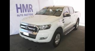 2017 Ford Ranger 2.2 XLT AT