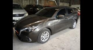 2018 Mazda 2 Sedan 1.5 SkyActiv V+ AT