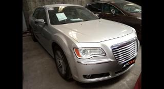 2013 Chrysler 300C 3.6L AT Gasoline