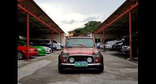 1974 Mini Cooper 1.3L Classic