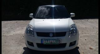 2011 Suzuki Swift 1.5L Automatic