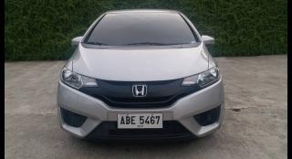 2016 Honda Jazz 1.3L AT Gasoline