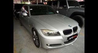 2010 BMW 3-Series Sedan 320d Sport