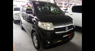 2012 Suzuki APV GLS AT