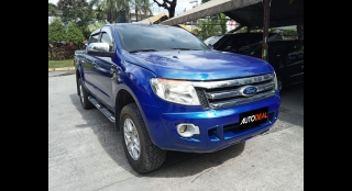 2013 Ford Ranger XL MT