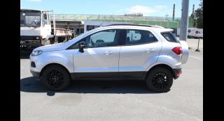 2017 Ford EcoSport 1.5L AT Gasoline