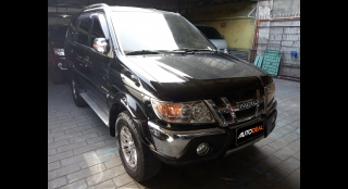 2010 Isuzu Sportivo AT