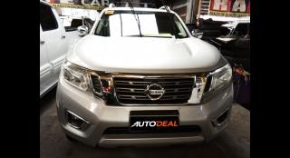 2016 Nissan NP300 Navara 2.5L AT Diesel