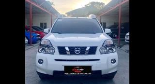 2010 Nissan X-Trail 2.5L (4X4) AT
