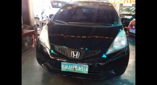2010 Honda Jazz S AT