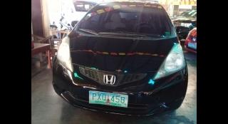 2010 Honda Jazz S AT