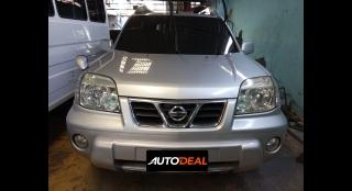 2006 Nissan X-Trail 2.5L (4X4) AT