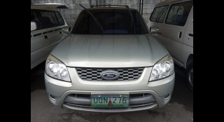2012 Ford Escape XLT AT