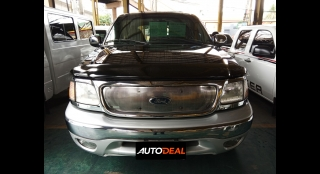 2000 Ford Expedition XLT V8 AT