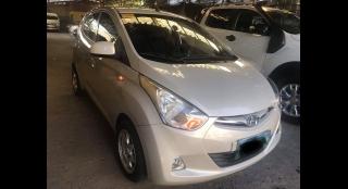 2014 Hyundai Eon GLS MT Gasoline