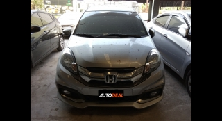 2016 Honda Mobilio RS AT