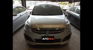 2017 Suzuki Ertiga 1.4L GL AT Gasoline