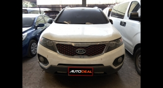 2011 Kia Sorento 2.2 LX 2WD A/T