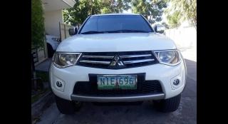 2010 Mitsubishi Strada GLS AT