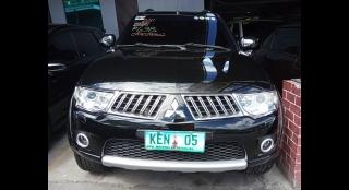2011 Mitsubishi Montero Sport GLS SE