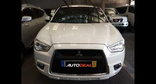 2011 Mitsubishi ASX GLS