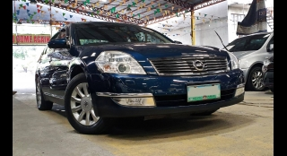 2009 Nissan Teana 230 JK AT
