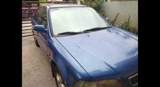 1997 Honda City 1.5L MT Gasoline