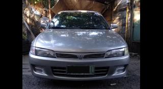 1997 Mitsubishi Lancer GLXI AT