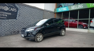 2015 Ford EcoSport 1.5L AT Gasoline