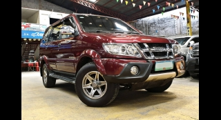 2013 Isuzu Sportivo 2.5L MT Diesel