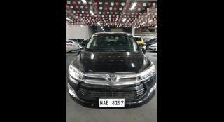 2017 Toyota Innova 2.0 G AT