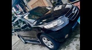 2008 Hyundai Santa Fe Diesel 4X2 AT