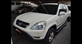 2005 Honda CR-V 2.0L AT Gasoline
