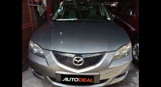 2005 Mazda 3 Sedan 1.6V Sedan AT