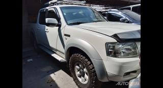 2007 Ford Ranger XLT (4X2) MT