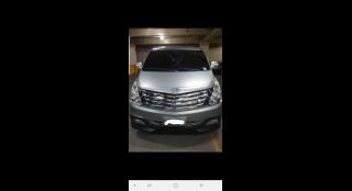 2015 Hyundai Grand Starex Limousine Royale